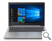 NOTEBOOK LENOVO IDEAPAD 330-15AST 81D600HDSP